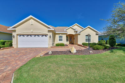 Single Family Home For Sale: 8937 SW 86th Loop