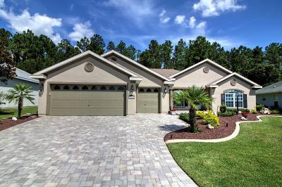 Stonecrest Single Family Home Pending: 12458 SE 173rd Lane