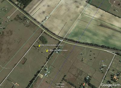 Anthony Residential Lots & Land For Sale: NE 111th Lane
