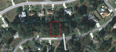 Residential Lots & Land For Sale: Hemlock Terrace Trail