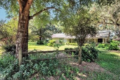 Citrus County Farm For Sale: 11180 N Rock Avenue