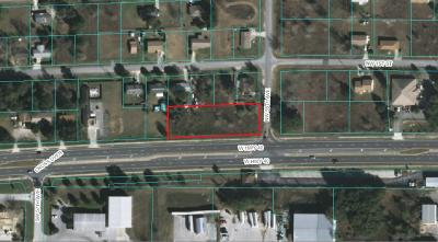 Residential Lots & Land For Sale: W Hwy 40