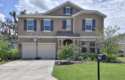 Ocala Single Family Home For Sale: 4941 SW 55th Place