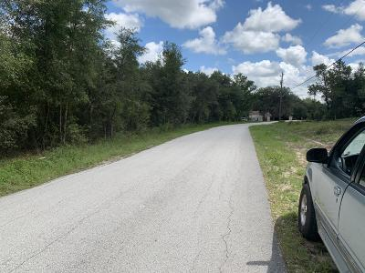 Levy County Residential Lots & Land For Sale: Lot 363 SW Shorewood Drive