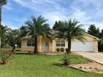 HOMES FOR SALE IN MARION COUNTY, FL UNDER $100,000