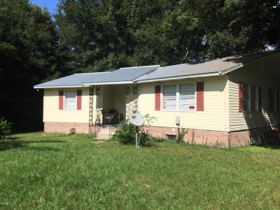 Summerfield Single Family Home For Sale: 14323 SE 34th Court
