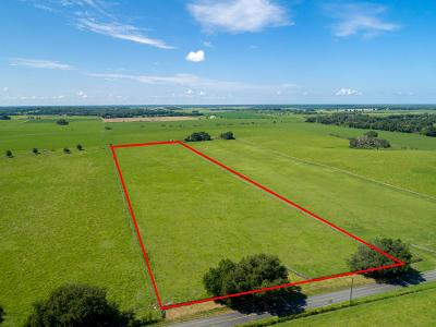 Dunnellon Residential Lots & Land For Sale: NW 27th Street