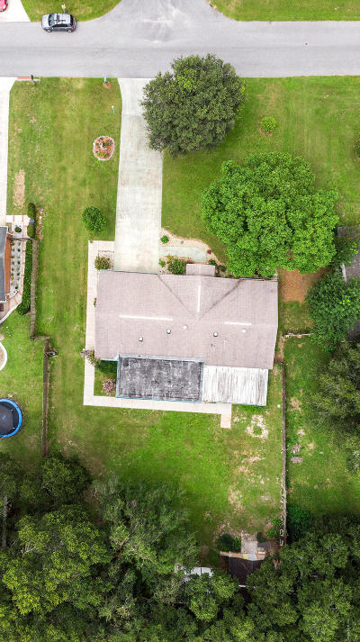 Single Family Home For Sale: 8251 SW 100 Lane Road