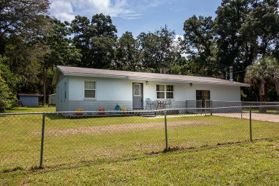 Single Family Home For Sale: 2329 NE 12th Court