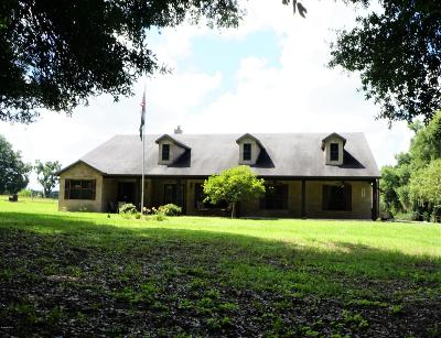 Citra Single Family Home For Sale: 1680 E Hwy 316