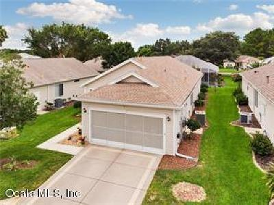 Spruce Creek Country Club, Spruce Creek Country Club Echo Glen Ph 01, Spruce Creek Country Club Sherwood Rep, Spruce Creek Country Club Wellington, Spruce Creek Country Club Windward Hills, Spruce Creek Gc, Spruce Creek G&c Single Family Home For Sale: 9473 SE 132nd Loop