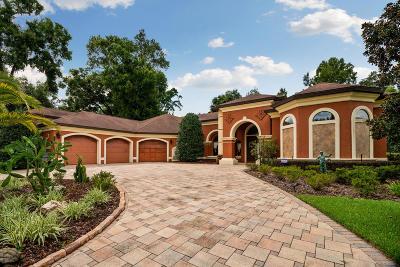Ocala Single Family Home For Sale: 2912 SE 29th Street