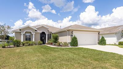 Summerglen Single Family Home For Sale: 1823 SW 157th Place Road