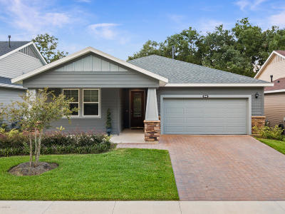 Single Family Home For Sale: 5642 NW 35th Lane Road