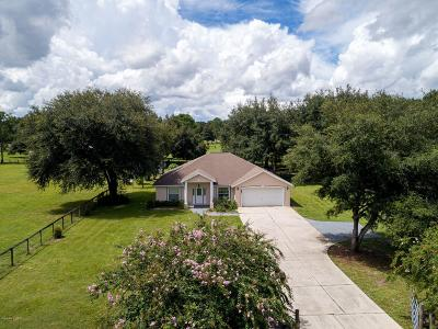 Summerfield Farm For Sale: 2475 SE 157 Lane Road