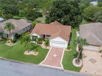 The Villages Single Family Home For Sale: 314 Carrera Drive
