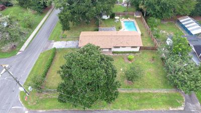 Ocala Single Family Home For Sale: 2431 NE 2nd Avenue