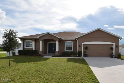 Single Family Home For Sale: 9835 SW 54th Avenue