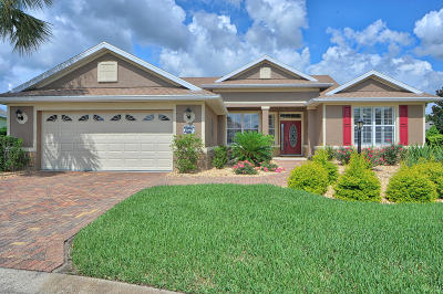 Single Family Home For Sale: 8379 SW 84th Place Road