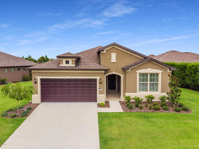 Stone Creek Single Family Home For Sale: 9629 SW 76th Place Road