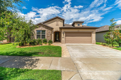 Stone Creek Single Family Home For Sale: 6634 SW 97th Terrace Road