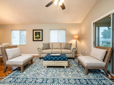 Ocala Palms Single Family Home For Sale: 1929 NW 50th Circle
