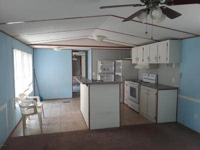 Belleview Mobile/Manufactured For Sale: 12031 SE 104th Terrace