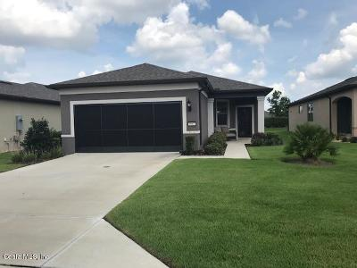 Stone Creek Single Family Home For Sale: 9667 SW 76th Lane Road