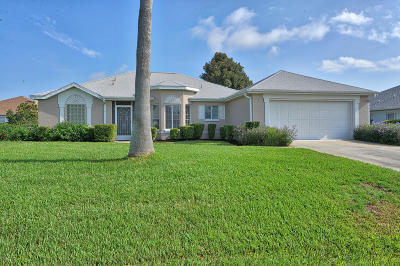 Ocala Single Family Home For Sale: 5145 NW 21st Loop