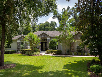 Lemonwood I, Lemonwood Ii Single Family Home For Sale: 5007 SW 1st Avenue