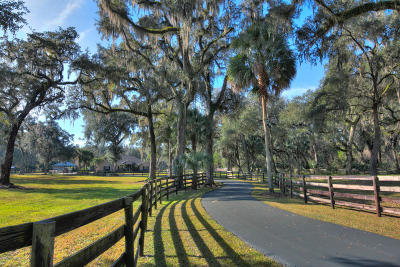 Micanopy Farm For Sale: 7920 NW 210th Street