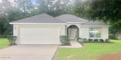 Deer Path, Deer Path Estates Single Family Home For Sale: 6615 SE 11th Loop