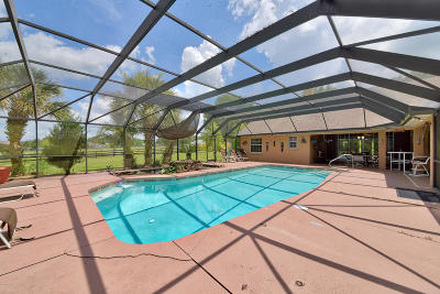 Ocala Farm For Sale: 2060 NW 114th Loop