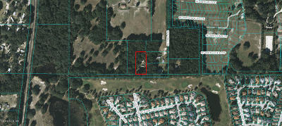 Summerfield Residential Lots & Land For Sale: 16998 SE 73rd Avenue