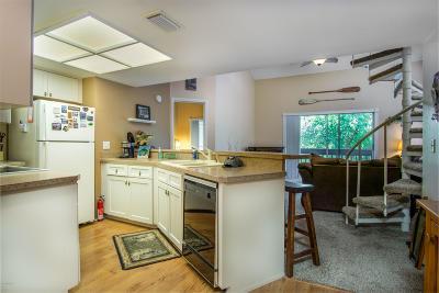 Dunnellon Condo/Townhouse For Sale: 20800 River Drive #32