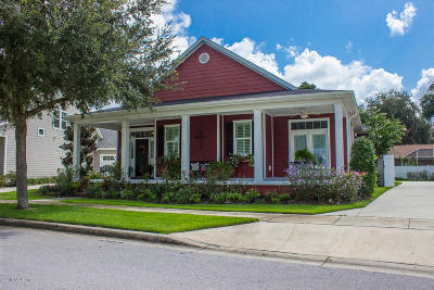 Ocala Single Family Home For Sale: 2805 SE 21st Avenue