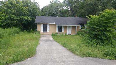 Ocala Single Family Home For Sale: 211 NW 53rd Court