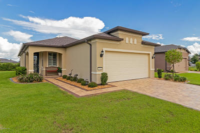 Ocala Single Family Home For Sale: 7720 SW 96th Ave Road