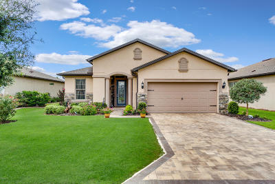 Stone Creek Single Family Home For Sale: 9224 SW 77th Street