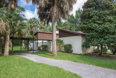 Ocala Single Family Home For Sale: 1141 SW 26th Street