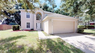 Ocala Single Family Home For Sale: 2640 SE 45th Avenue