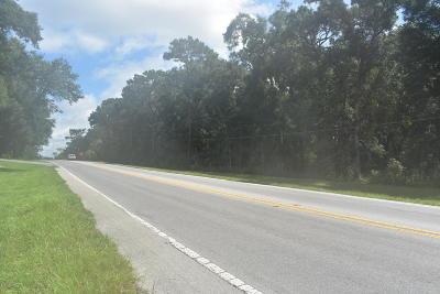 Ocala Residential Lots & Land For Sale: NE Jacksonville Road