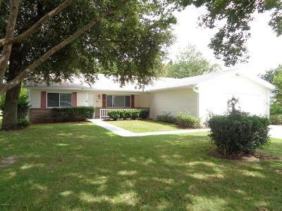 Ocala Single Family Home For Sale: 8071 SW 64th Avenue