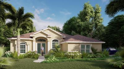 Ocala Single Family Home For Sale: 4515 SW 112th Ln Street