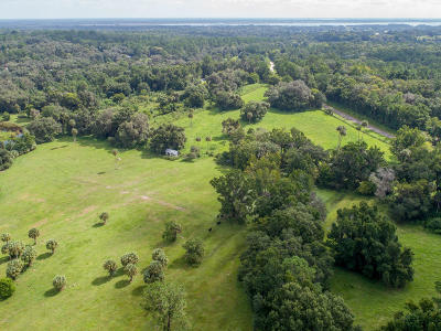 Residential Lots & Land For Sale: NW 75 Ave Road