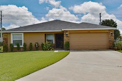 Ocala Single Family Home For Sale: 4916 SW 98th Place