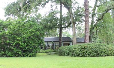 Ocala Single Family Home For Sale: 3733 SE 17th Street