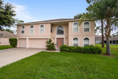 Ocala Single Family Home For Sale: 4619 SE 32nd Place