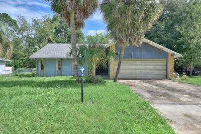 Ocala Single Family Home For Sale: 4 Emerald Run