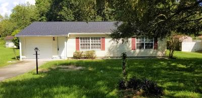 Ocala Single Family Home For Sale: 7 Cedar Drive